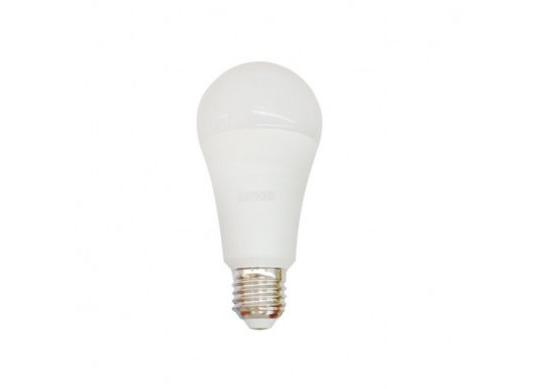 BEC LED A65 18W E27 6000K 220-240V ELMOS no flicker SNA65182760